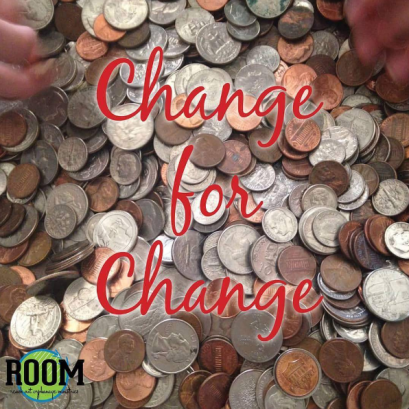 ROOM change for change Leftovers Project